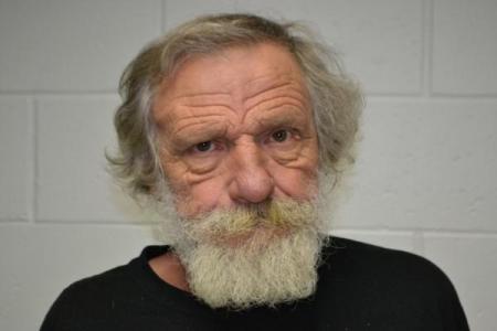 Jack L Slater a registered Sex or Violent Offender of Indiana