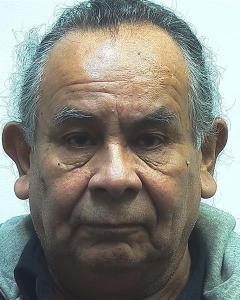 Mateo Aguirre Jr a registered Sex or Violent Offender of Indiana