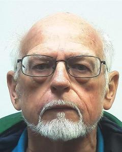 George Lawrence Bachinsky Jr a registered Sex or Violent Offender of Indiana