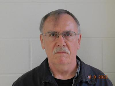 John George Byers a registered Sex or Violent Offender of Indiana