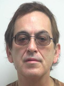 Glenn Joseph Wilcox a registered Sex or Violent Offender of Indiana