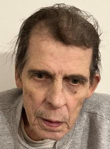 Ronald Gene Werskey a registered Sex or Violent Offender of Indiana