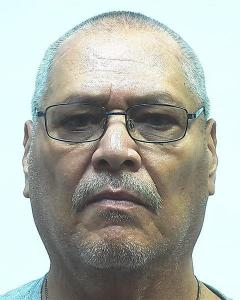 John Mendoza Fiorillo a registered Sex or Violent Offender of Indiana