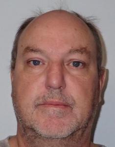 Jeffrey Wayne Keplinger a registered Sex or Violent Offender of Indiana