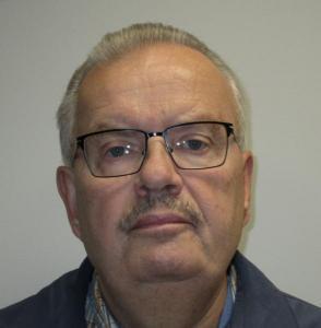 David Lynn Franklin a registered Sex or Violent Offender of Indiana