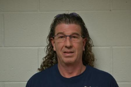 Thomas Andre Bonewitz a registered Sex or Violent Offender of Indiana