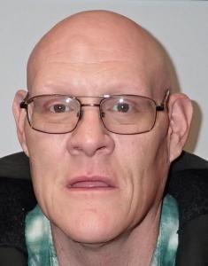 Jerry Kevin Hillegas a registered Sex or Violent Offender of Indiana