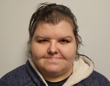 Ashley Ann Turner a registered Sex or Violent Offender of Indiana