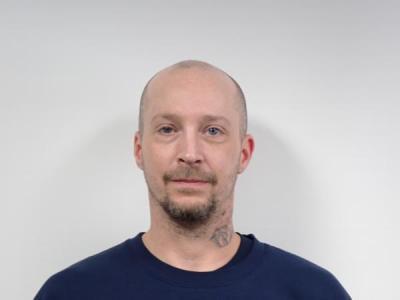 Terry Lee Hicks Jr a registered Sex or Violent Offender of Indiana