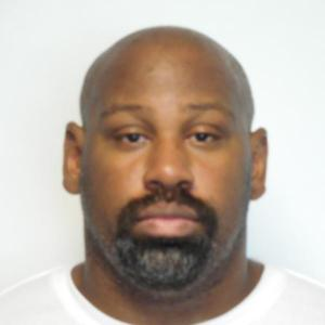 Antonio Laray Cook a registered Sex or Violent Offender of Indiana