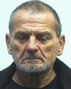 Bill Alan Zent a registered Sex or Violent Offender of Indiana
