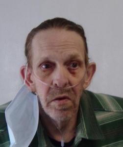 David Lewis Akridge a registered Sex or Violent Offender of Indiana