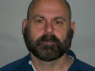 Ronald Hinton a registered Sex or Violent Offender of Indiana