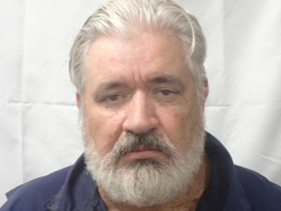 Keith Unsinger a registered Sex or Violent Offender of Indiana