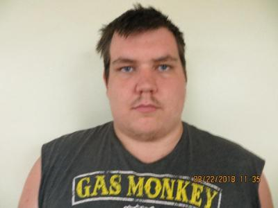 Austin M Peach a registered Sex or Violent Offender of Indiana