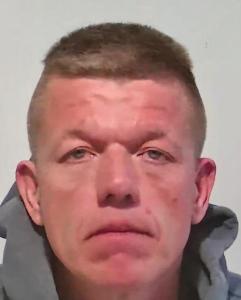 Benjamin J Munn a registered Sex or Violent Offender of Indiana