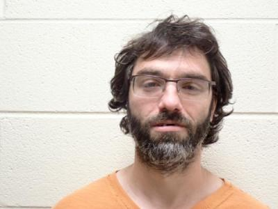 Patrick Michael Brosch a registered Sex or Violent Offender of Indiana