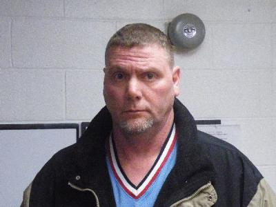Christopher L Tooley a registered Sex or Violent Offender of Indiana