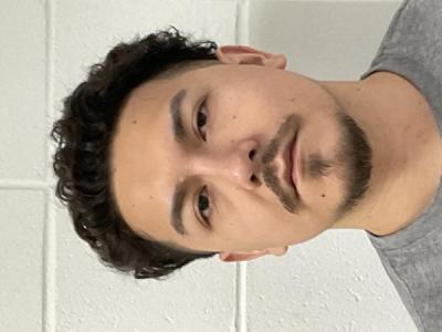 Kristobal Jesus Martinez a registered Sex or Violent Offender of Indiana