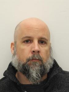 Paul Anthony Boren a registered Sex or Violent Offender of Indiana