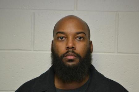 Terren Michael Raphael a registered Sex or Violent Offender of Indiana