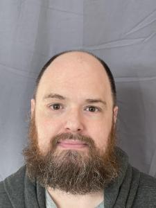 Christopher John Akens a registered Sex or Violent Offender of Indiana