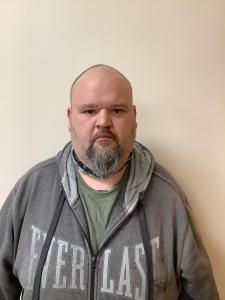 Randall Wayne Fenwick a registered Sex or Violent Offender of Indiana