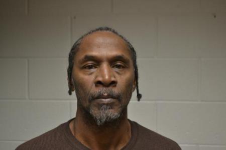 Monroe Jackson a registered Sex or Violent Offender of Indiana