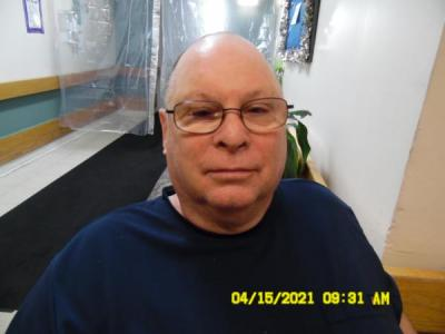 David Wayne Goins a registered Sex or Violent Offender of Indiana