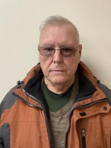 Claudius Albert Rust a registered Sex or Violent Offender of Indiana