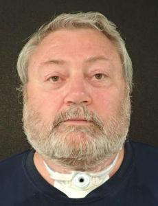 Charles Henry Riley a registered Sex or Violent Offender of Indiana