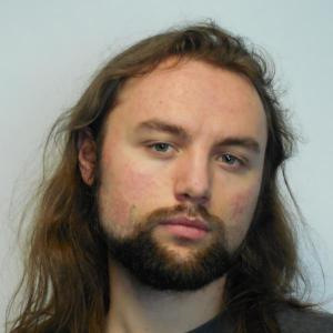 Zachary Joseph Jansen a registered Sex or Violent Offender of Indiana