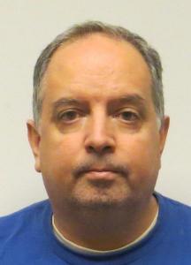 Benjamin Michael Mcmahan a registered Sex or Violent Offender of Indiana
