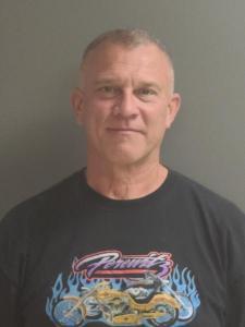 Jeffrey Allen Barnes a registered Sex or Violent Offender of Indiana