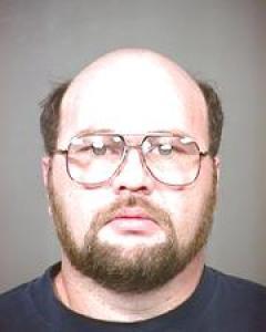 Roy Dale Brown a registered Sex or Violent Offender of Indiana