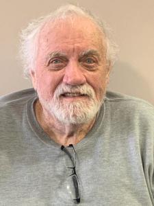 William Frank Burrell a registered Sex or Violent Offender of Indiana