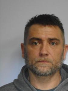 Timothy Shawn Byrd a registered Sex or Violent Offender of Indiana