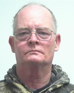 Billy Ray Campbell a registered Sex or Violent Offender of Indiana