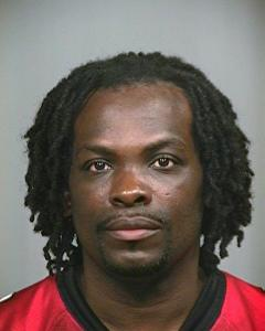 Kenneth Lamar Canady a registered Sex or Violent Offender of Indiana