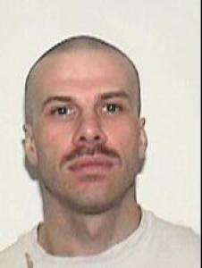 David Leroy Cassidy a registered Sex or Violent Offender of Indiana