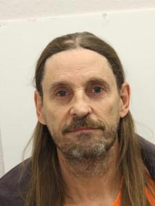 Ronald Wayne Constant a registered Sex or Violent Offender of Indiana