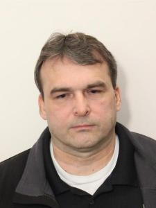 Paul Gregory Cox a registered Sex or Violent Offender of Indiana