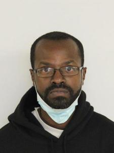 Jerome Lawrence Daniels a registered Sex or Violent Offender of Indiana