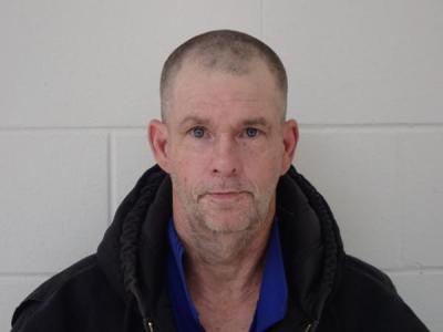 Steven L Dickinson a registered Sex or Violent Offender of Indiana