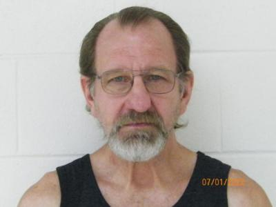 Harold Anthony Domangue a registered Sex or Violent Offender of Indiana