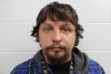 Robin Ray Bishop Jr a registered Sex or Violent Offender of Indiana