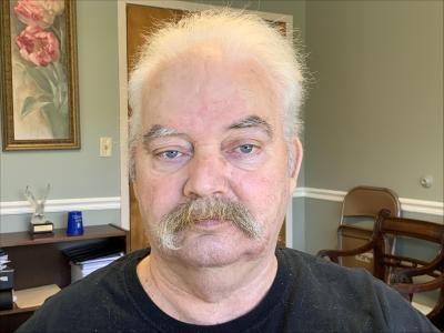 Roy Edward Boscaino a registered Sex or Violent Offender of Indiana