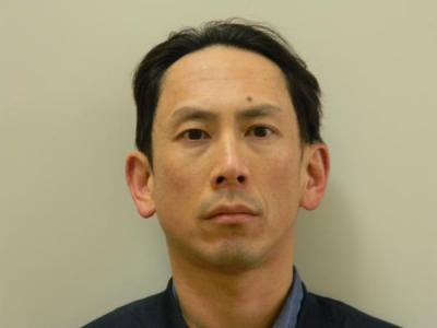 Kentaro Misuda a registered Sex or Violent Offender of Indiana