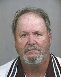 Elbert Ray Huie a registered Sex Offender of California