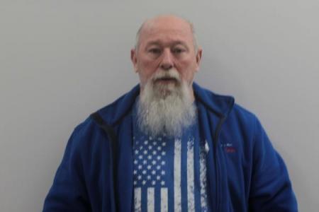 Randall Harlington King a registered Sex or Violent Offender of Indiana